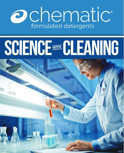 Chematic Overview Booklet Cover