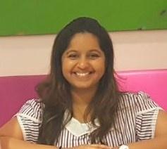 Priya Poduval