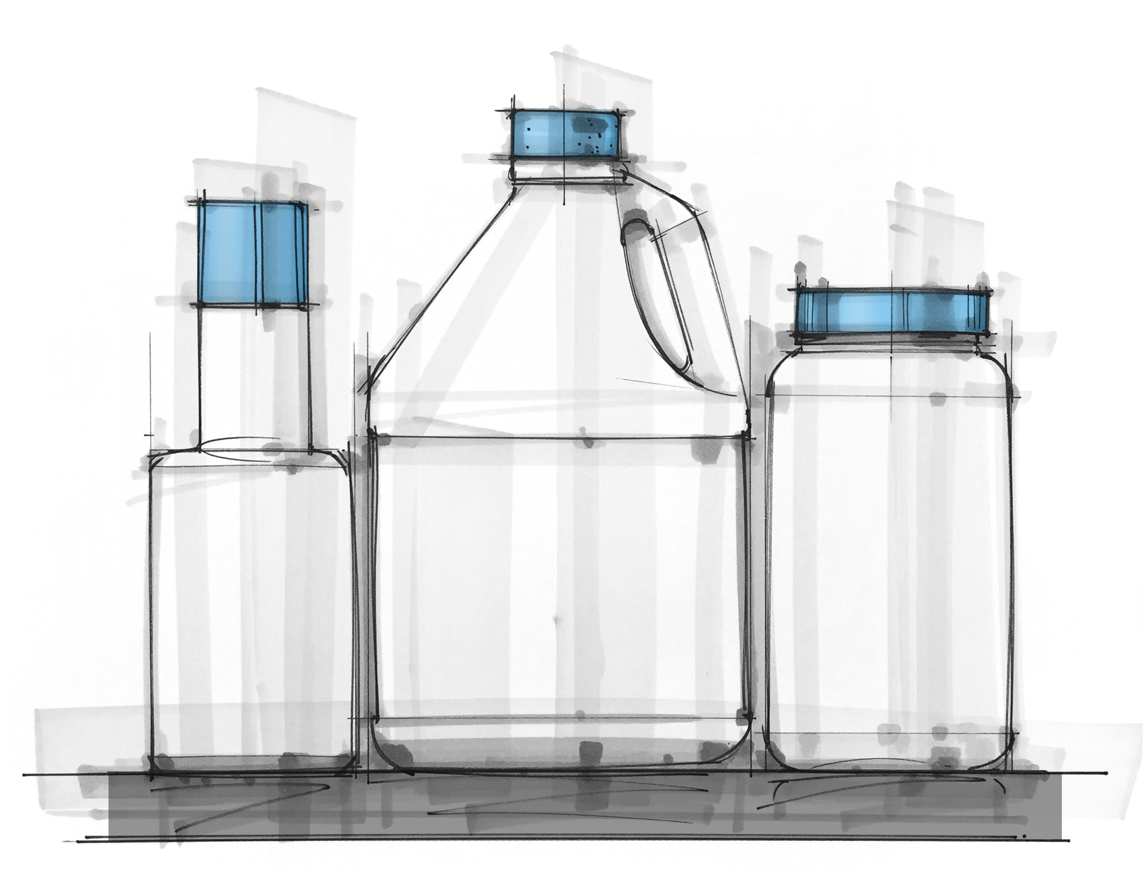 Custom Critical Cleaning Detergents