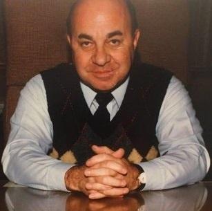 Founder, John F Dobrez 1