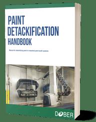 Paint Detack Guide
