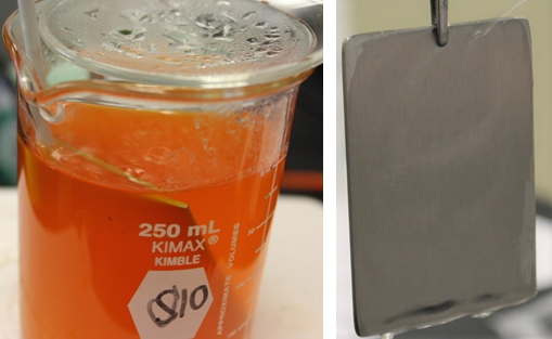 clean stainless steel detergents