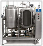 clean CIP System