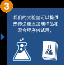Heat Transfer Lab Trials