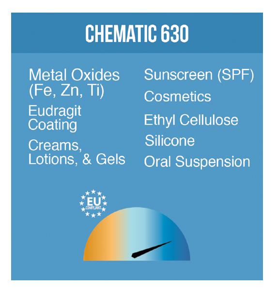 chematic  630