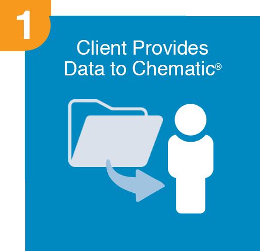 Data to Chematic