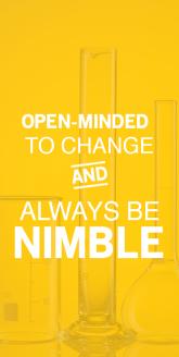 dober always be nimble image