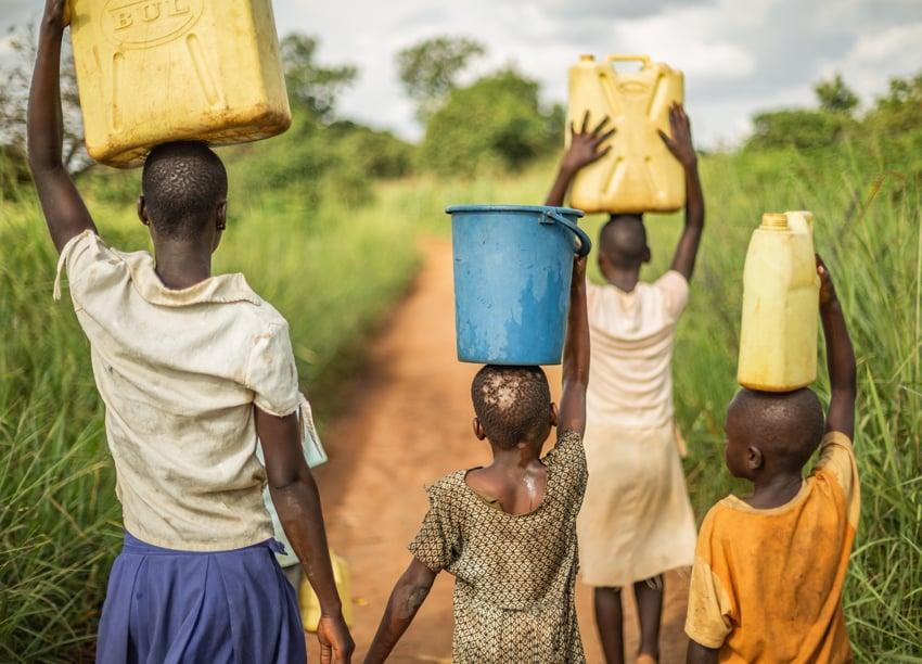 clean-water-is-essential