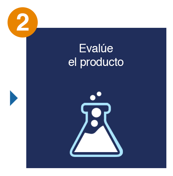 Evaluate Product