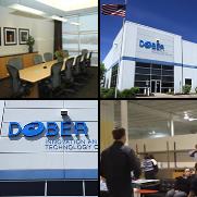 A Tour of the Dober World Headquarters